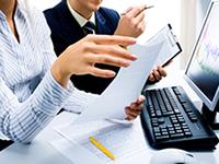 事業主様に安心していただくための経営サポート